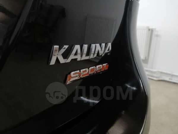 Лада Калина Спорт, 2015 год, 385 000 руб.
