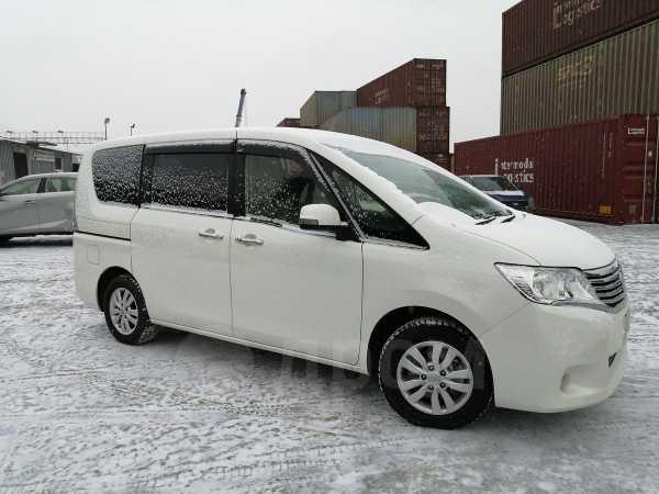 Suzuki Landy, 2013 год, 988 000 руб.