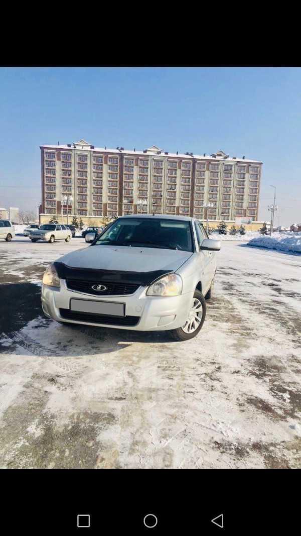 Лада Приора, 2014 год, 280 000 руб.