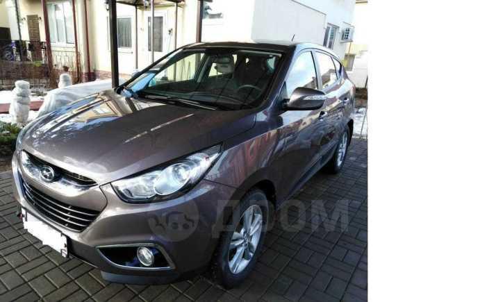 Hyundai ix35, 2012 год, 769 900 руб.