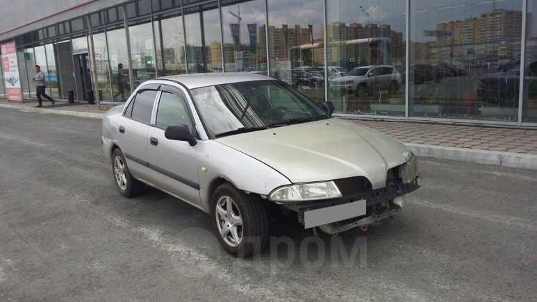 Mitsubishi Carisma, 2001 год, 90 000 руб.