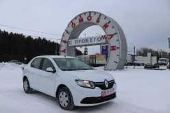 Тюмень Renault Logan 2018