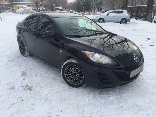Mazda Mazda3, 2012 год, 465 000 руб.