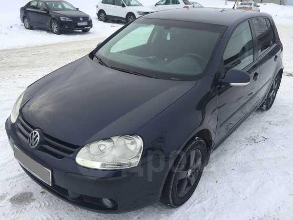 Volkswagen Golf, 2005 год, 315 000 руб.
