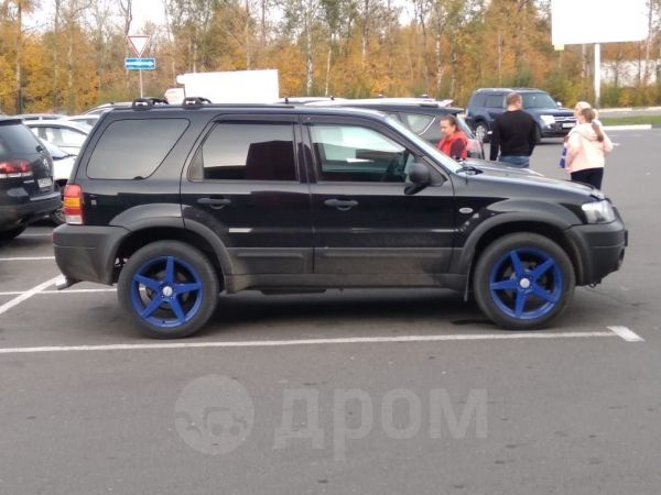 Ford Maverick, 2006 год, 430 000 руб.