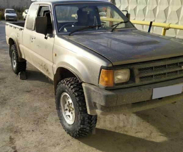 Mazda Proceed, 1990 год, 400 000 руб.
