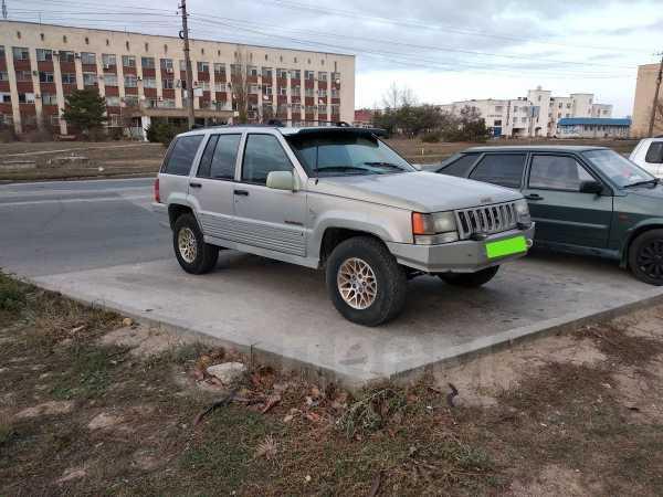 Jeep Grand Cherokee, 1995 год, 190 000 руб.