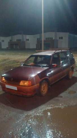 Старая Русса Opel Kadett 1990