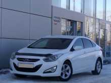Иркутск Hyundai i40 2014