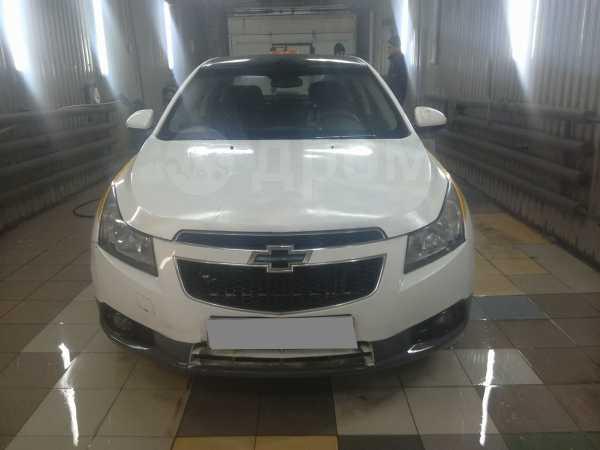 Chevrolet Cruze, 2011 год, 250 000 руб.