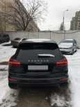 Porsche Cayenne, 2017 год, 4 400 000 руб.