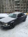 Mercedes-Benz E-Class, 1989 год, 75 000 руб.