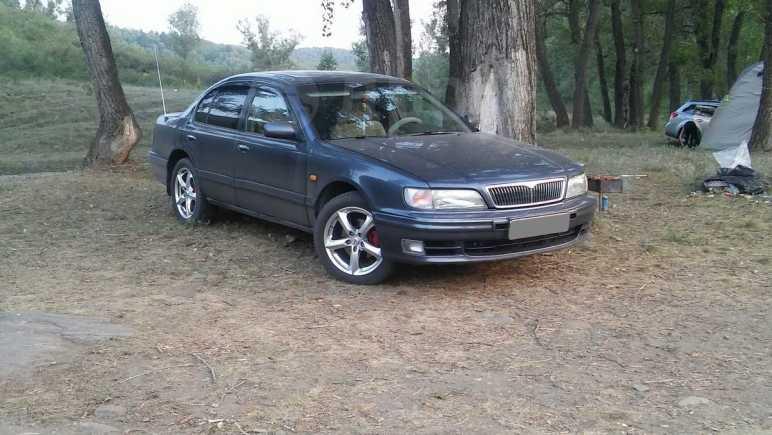 Nissan Maxima, 1999 год, 220 000 руб.