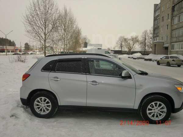 Mitsubishi ASX, 2011 год, 659 000 руб.