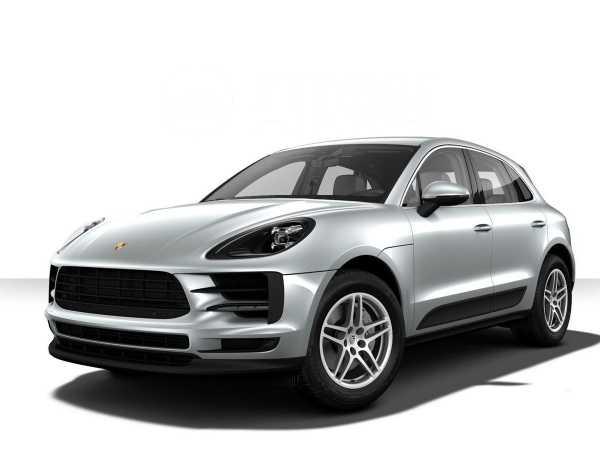 Porsche Macan, 2020 год, 5 036 829 руб.
