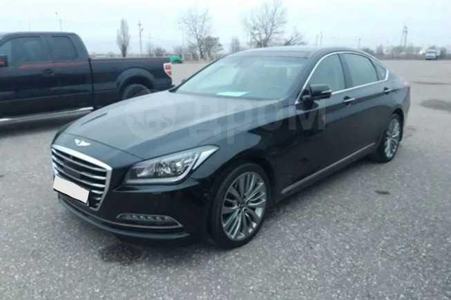 Hyundai Genesis, 2014 год, 1 800 000 руб.