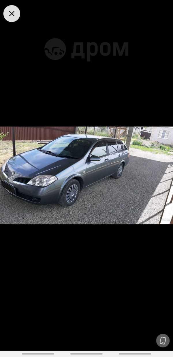 Nissan Primera, 2003 год, 250 000 руб.