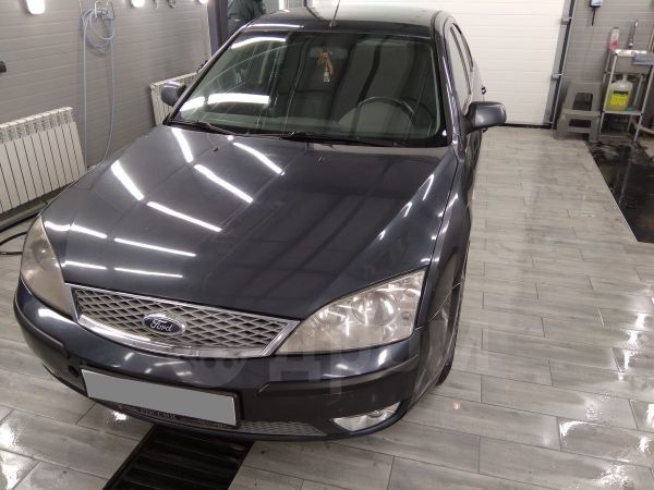 Ford Mondeo, 2006 год, 295 000 руб.