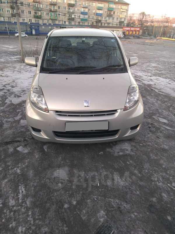 Toyota Passo, 2008 год, 355 000 руб.
