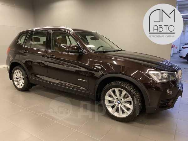 BMW X3, 2014 год, 1 979 000 руб.