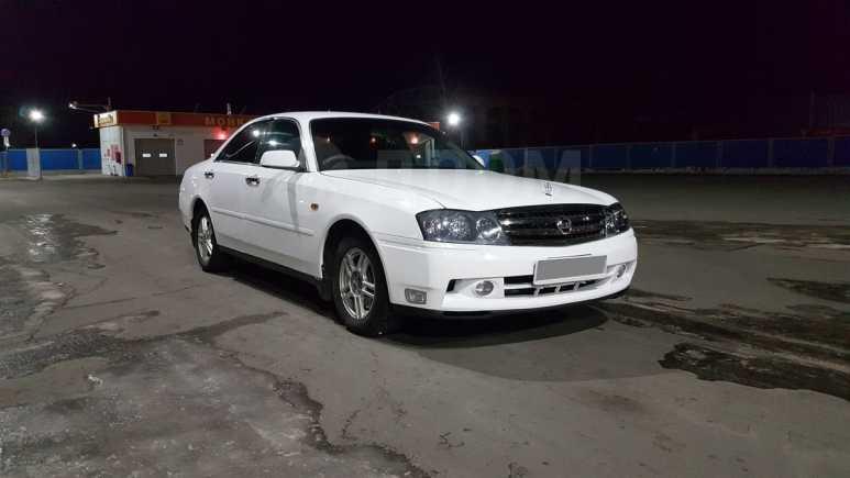 Nissan Gloria, 2001 год, 310 000 руб.