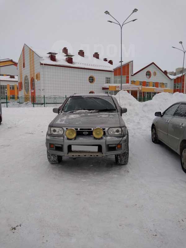 Nissan Terrano, 1997 год, 395 000 руб.