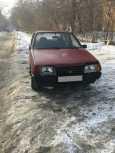 Лада 2109, 1994 год, 11 000 руб.