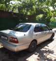 Nissan Bluebird, 2001 год, 180 000 руб.