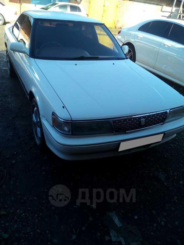 Toyota Chaser, 1992 год, 100 000 руб.