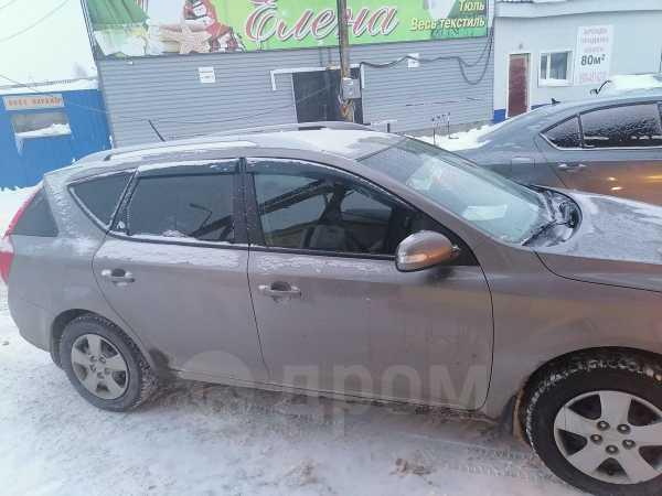 Kia Ceed, 2011 год, 505 000 руб.