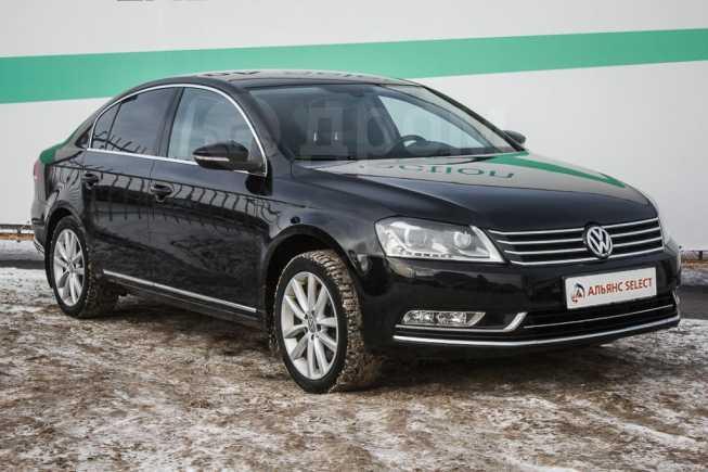 Volkswagen Passat, 2011 год, 680 000 руб.