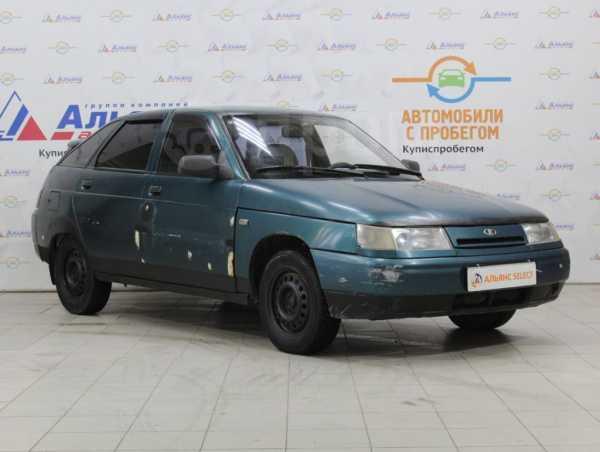 Лада Калина, 2003 год, 37 000 руб.