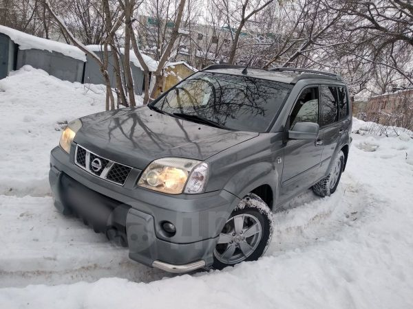 Nissan X-Trail, 2006 год, 350 000 руб.
