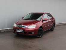 Воронеж Corolla 2004