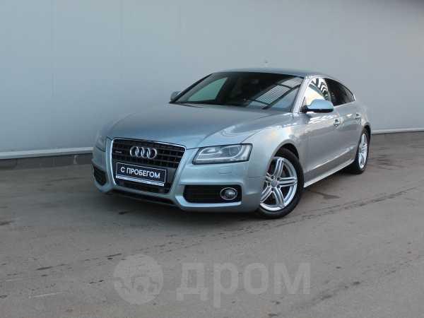 Audi A5, 2011 год, 766 853 руб.