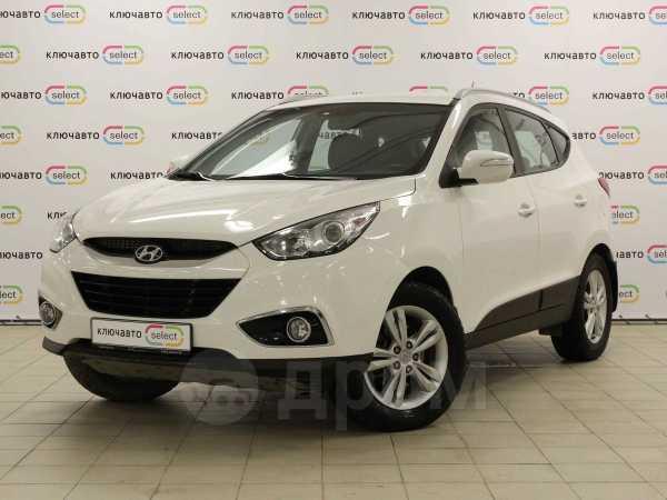 Hyundai ix35, 2012 год, 800 020 руб.