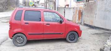 Константиновск Wagon R Plus 2002