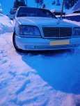 Mercedes-Benz S-Class, 1997 год, 310 000 руб.