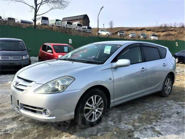 Toyota Caldina, 2007 год, 635 000 руб.