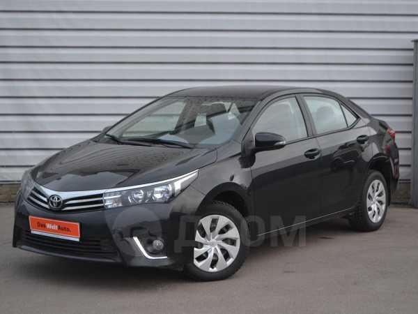Toyota Corolla, 2014 год, 700 000 руб.