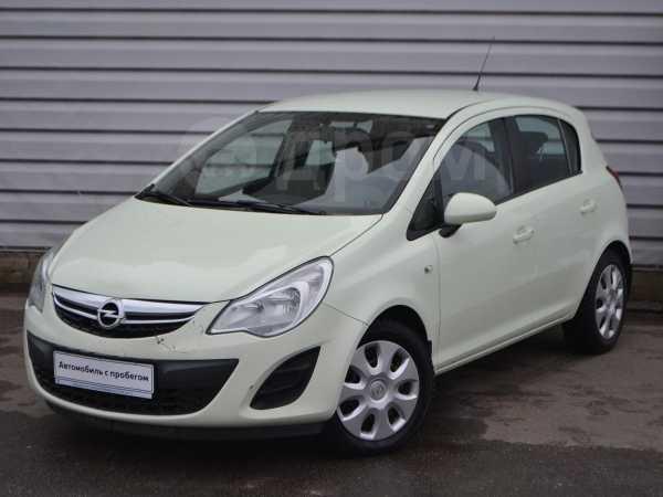 Opel Corsa, 2012 год, 350 000 руб.