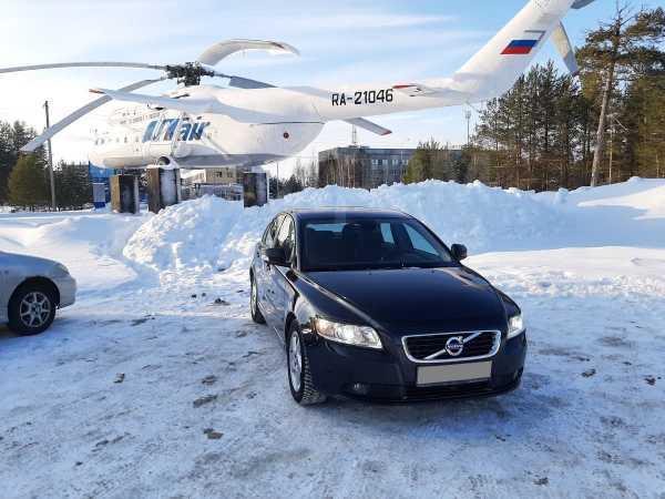 Volvo S40, 2011 год, 500 000 руб.