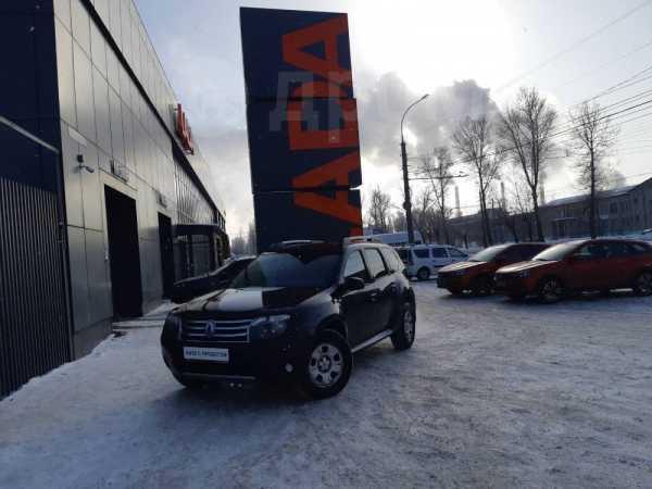 Renault Duster, 2012 год, 440 000 руб.