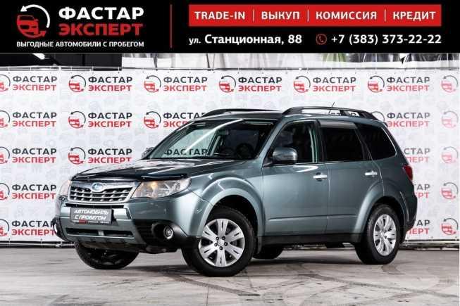 Subaru Forester, 2011 год, 849 000 руб.