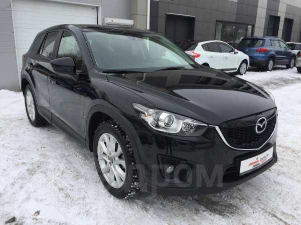 Mazda CX-5, 2013 год, 1 199 000 руб.