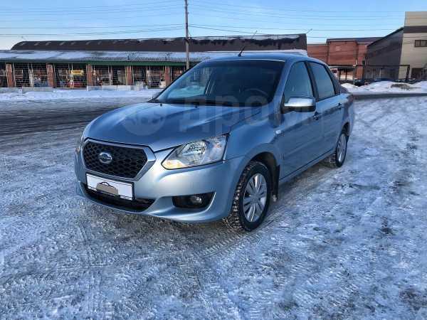 Datsun on-DO, 2015 год, 339 900 руб.