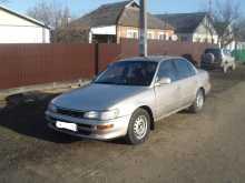 Полтавская Corolla 1993