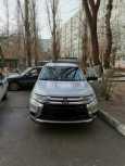 Mitsubishi Outlander, 2015 год, 900 000 руб.