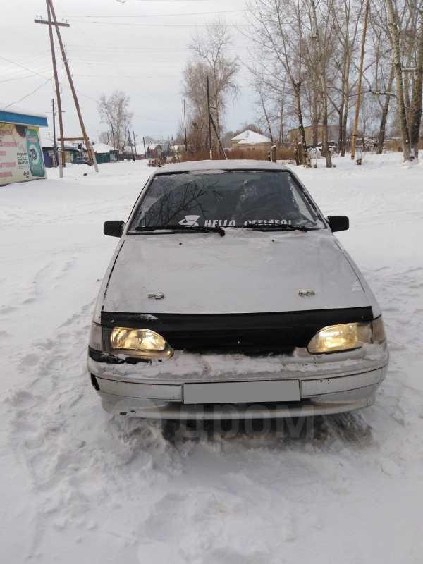 Лада 2114 Самара, 2004 год, 80 000 руб.