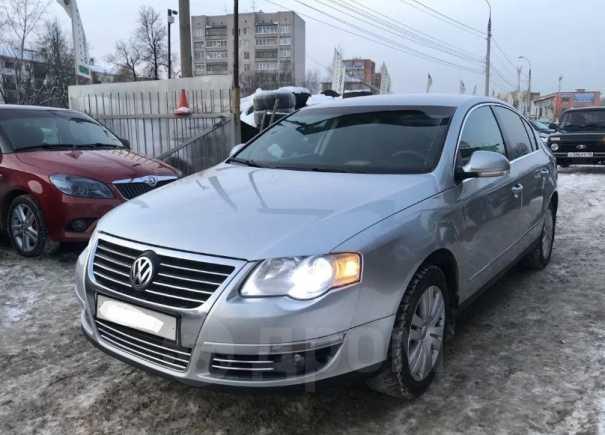 Volkswagen Passat, 2006 год, 388 000 руб.
